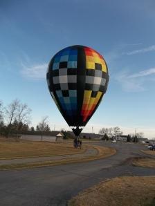 hot air balloon 008