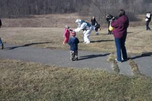 Easter Egg Hunt 2015 010