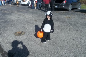 Trunk or Treat 2015 009