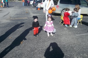 Trunk or Treat 2015 011